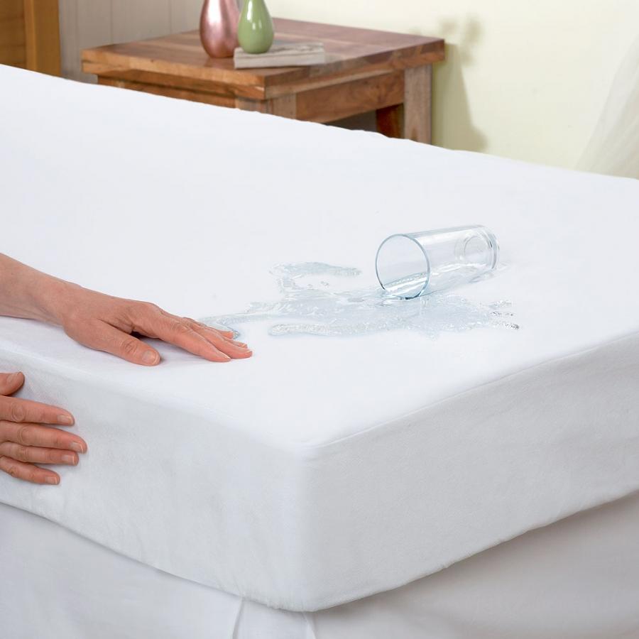 best waterproof mattress protector reviews