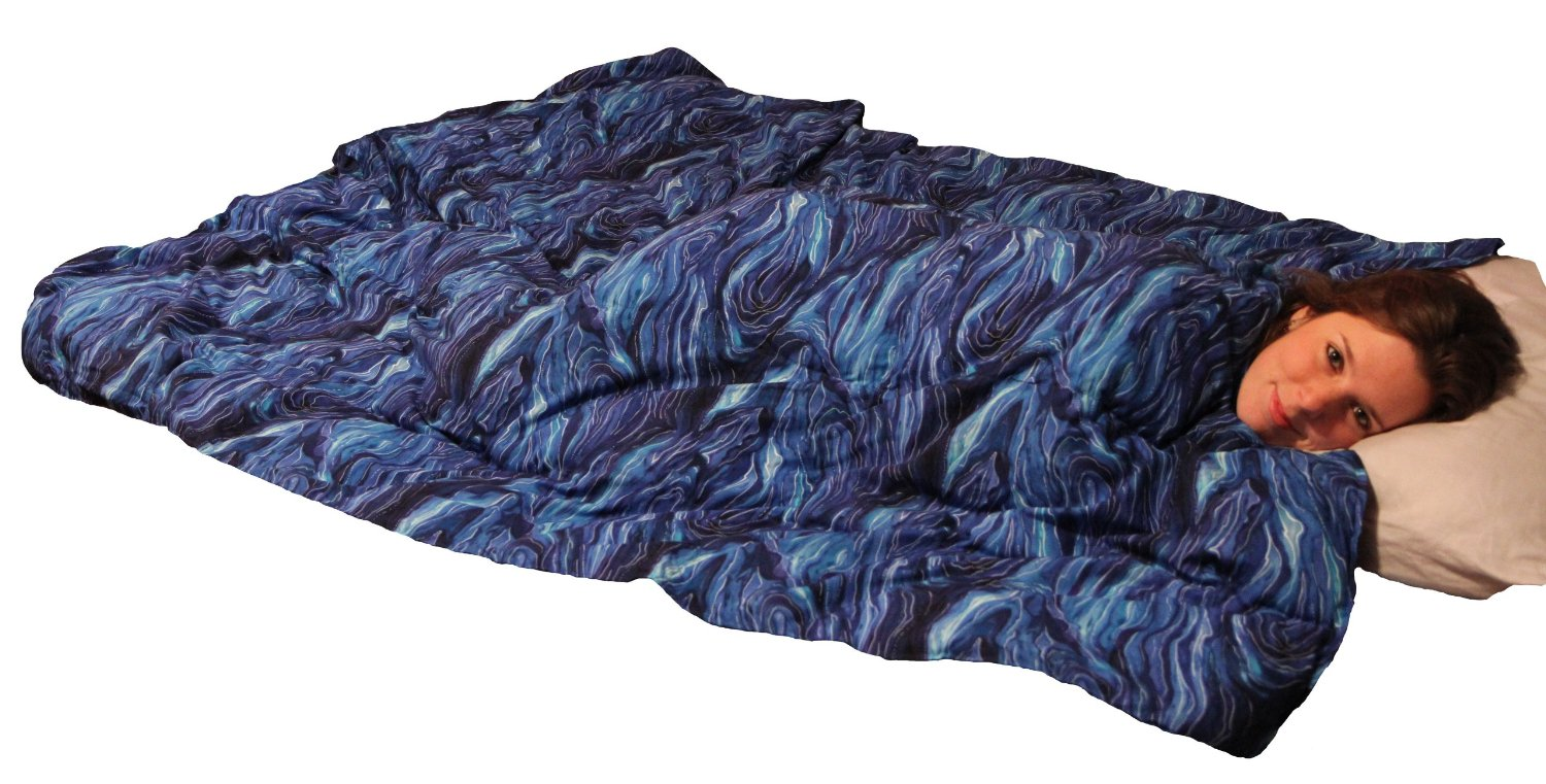 Best Weighted Blankets For Kids Teens And Adults Slumberist