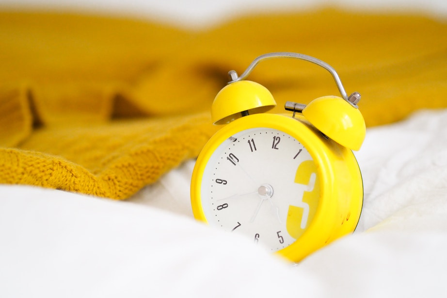 when is the best time to sleep