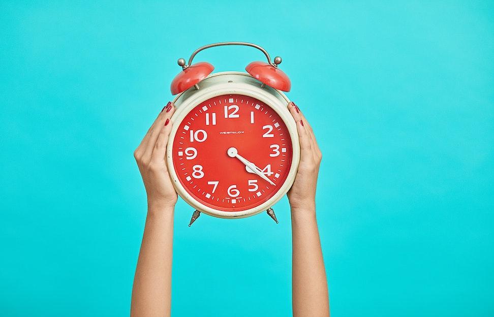 loud alarm clocks for heavy sleepers